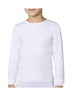Camiseta M/L niño