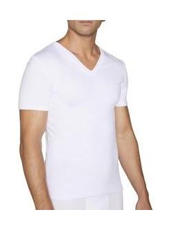 Camiseta térmica M/C C/P