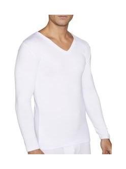 Camiseta térmica M/L C/P