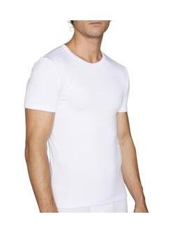 Camiseta térmica M/C C/R