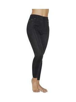 Legging efecto ante push up