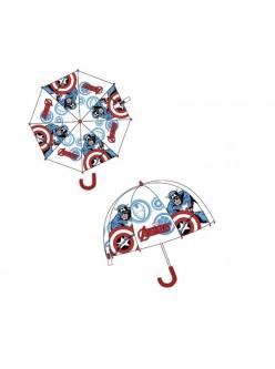 Paraguas transparente Avengers