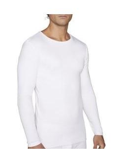 Camiseta afelpada M/L C/R