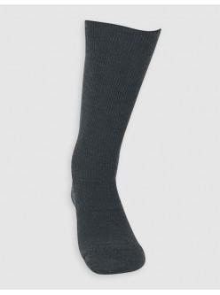 Calcetín lana