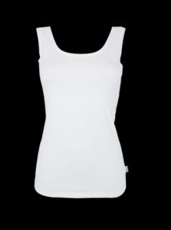 Camiseta tirante ancho