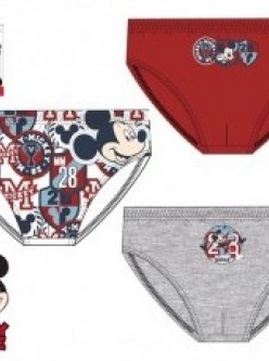 PACK SLIP MICKEY
