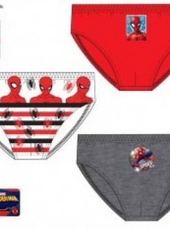 Pack slip SPIDERMAN