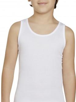 Camiseta tirantes niño