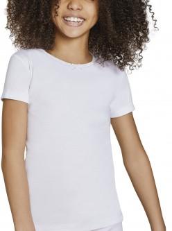 Camiseta M/C niña