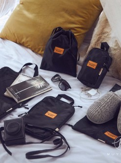 Pack travel hombre
