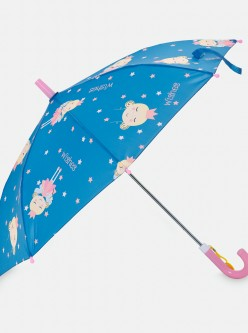 Paraguas princesas