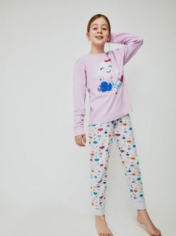 Pijama niña mayor Sweet dream